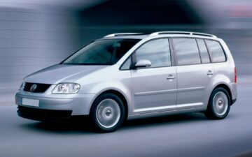 Volkswagen Touran IT-21