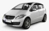 Mercedes Benz A Klasse IT-2