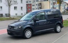 Volkswagen Caddy IT-54