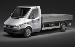 Mercedes Benz Mercedes Benz Sprinter IT-42