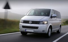 Volkswagen Transporter IT-38