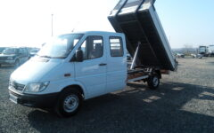 Mercedes Benz Sprinter Basculabil IT-1