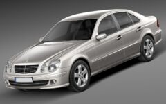 Mercedes Benz E-Classe IT-48