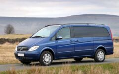 Mercedes Benz Vito IT-8