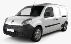 Renault Kangoo IT-46