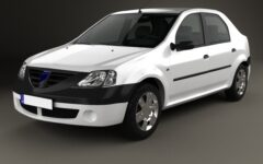 Dacia Logan IT-15