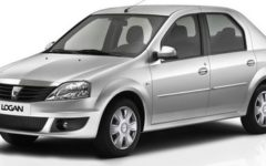 Dacia LOGAN IT-33