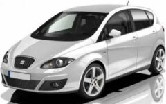 Seat Altea IT-20