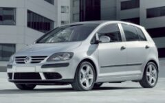 Volkswagen Golf V Plus IT-45