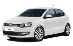 Volkswagen Polo IT-41
