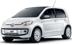 Volkswagen UP IT-30